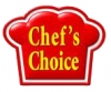 CHEFS CHOICE LOGO